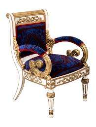 Versace Armchair Versace Giltwood Arm Chair Furniture Ves29019 The Realreal