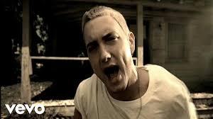 Here L 2016 Super Way Eminem The Way I Am Youtube