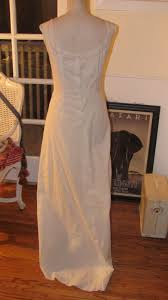 Draped Skirt Tutorial Making A Custom Wedding Gown Part 2