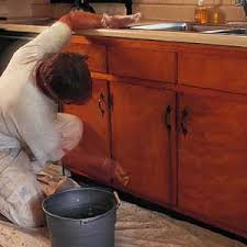 painting kitchen cabinets lkn cabinets