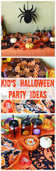 halloween party ideas kid u0027s halloween party ideas