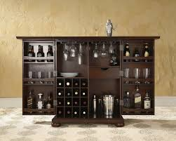 crate and barrel oslo bar cabinet best home furniture decoration