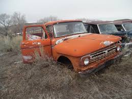 ford truck parts sources used 1965 ford truck ford f350 front front clip assem