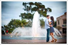 san diego photographers joe and laleh engagement balboa park san diego ca david