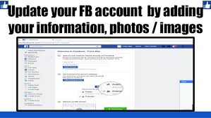 fb update how to create a facebook account and fb page