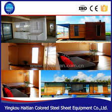 low cost porta cabinluxury steel prefabricated wooden house