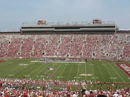 Fsu Campus Map Bobby Bowden Field At Doak Campbell Stadium Fsu Fl