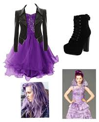 Mal Costume 11 Best Brianna Images On Pinterest Disney Clothes Disney