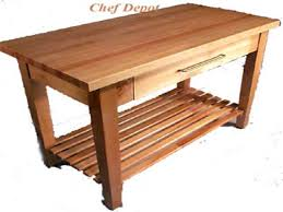 kitchen utility tables butcher block kitchen table cutting board