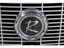 rambler car logo 1960 rambler american for sale classiccars com cc 1026963