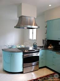 Painted Metal Kitchen Cabinets 20 Painted Metal Kitchen Cabinets Kitchens Horner Roberts
