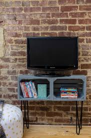 Entertainment Center Ideas Diy Diy Tv Stand A Little Craft In Your Day