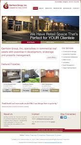 web design mcs consulting it service web development collocation