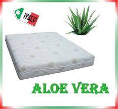 rivestimento materasso tessuto rivestimento materasso sfoderabile in aloe lavabile ebay