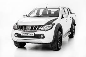 mitsubishi triton 2018 world car of the year 2018 candidates announced leisure wheels