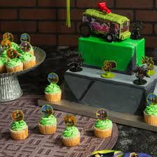 how to throw a sewer slammin u0027 tmnt birthday party nickelodeon
