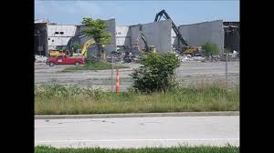 great mall thanksgiving hours great mall demolition begins july 11 2016 youtube