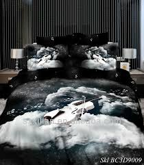 Roxy Bedding Sets 100 Cotton Oceanic Design 3d Printing Duvet Cover Sets Buy 100