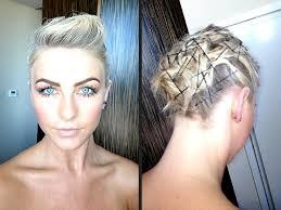 julie ann huff new haircut how style julianne hough short hair medium hair styles ideas 47454