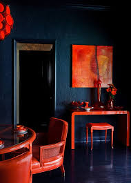Orange Interior Best 25 Red Interior Design Ideas On Pinterest Red Interiors