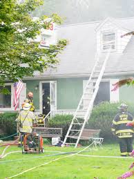 fire damages morris plains home morris newsbee news