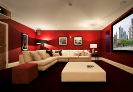 how to choose an accent wall and color in a bedroom here s how to choose the best basement color