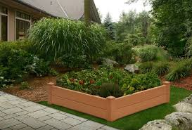 Tiered Backyard Landscaping Ideas 41 Backyard Raised Bed Garden Ideas