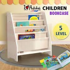 children u0027s white bookcases ebay