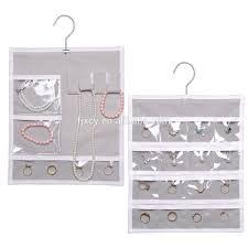 Wall Organiser Hanging Wall Pocket Storage Organizer Jewellery Organiser Bag