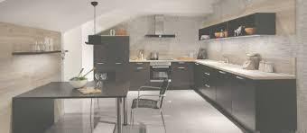 cout cuisine cuisines nos modèles design de cuisines équipée et aménagée