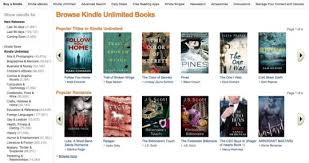 how much did amazon sell its kindle for on black friday kindle unlimited ebook subscription u2013 12 things to know