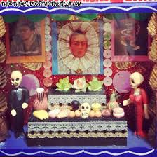 who celebrates day of the dead in the united states
