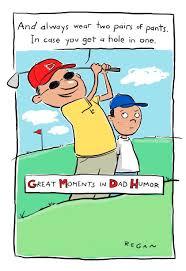 golf humor funny father u0027s day card greeting cards hallmark