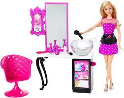 barbie corvette silver toys