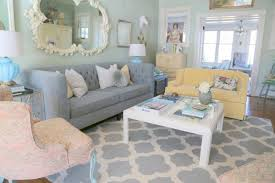 Two Different Sofas In Living Room The Antidote To The Sofa Loveseat Combination The Decorologist