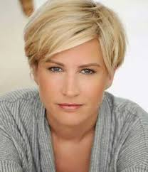 most preferred short hairstyles for women over 50 haircut styles
