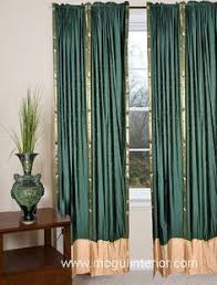 Sari Curtain Overstock Add Splendor To Any Room In Your Home With These Rod