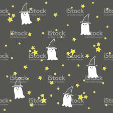 halloween seamless background halloween seamless background stock vector art 535489674 istock