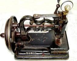 james galloway weir chas raymond sewing machines j g weir weir