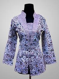 gambar model baju batik modern contoh model dan motif baju batik modern batikku club