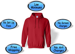 cheap custom printed hoodies cheap tees screen printing