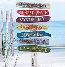Cute Sayings For Home Decor 25 Best Beach Signs Ideas On Pinterest Beach House Signs Beach