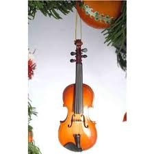 broadway gifts company musical ornament 5 violin and more