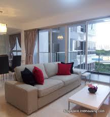 3 bedroom plus serviced apartments the parc condo singapore