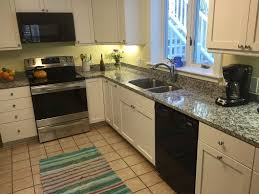 Kitchen 428 by New Kitchen Summer Booking Fast Hurry Homeaway Isle Of Palms
