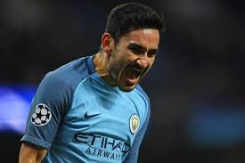 gundogan hair ilkay gundogan admits manchester city suffered with pep