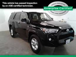 lexus financial services san diego used 2017 toyota 4runner for sale in san diego ca edmunds