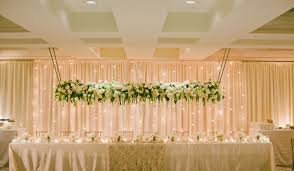20 hanging centerpieces to spice up your ceiling weddingwire