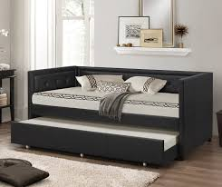 wholesale interiors baxton studio daybed with trundle u0026 reviews