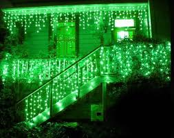 icicle lights outdoor lighting and ceiling fans